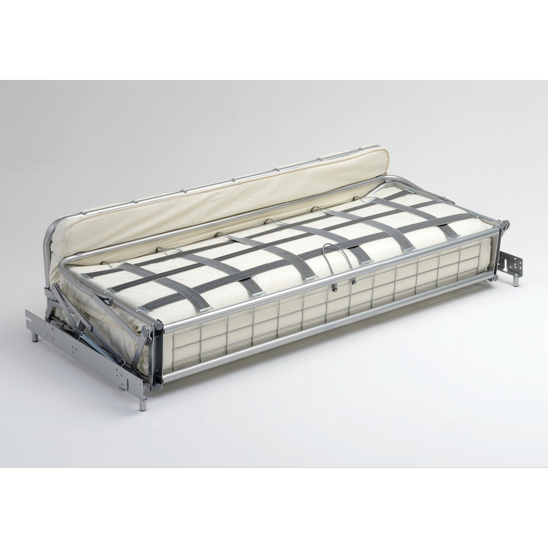 Reti materassi e trasformabili reti per divano letto for Divano letto 190 cm